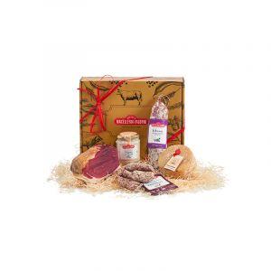 Confezione regalo Salumi & formaggi III
