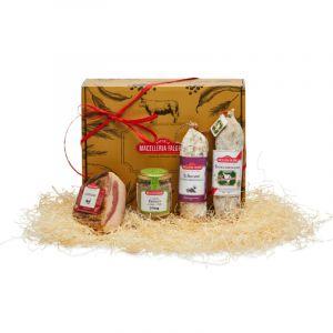 Confezione regalo Salumi & Sapori V