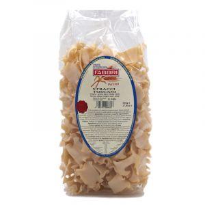 Stracci di semola di grano duro