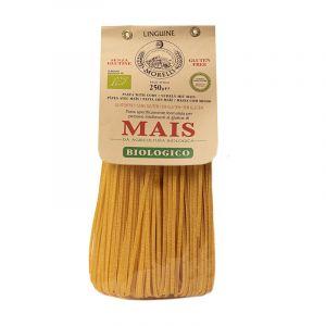 Linguine al Mais senza glutine BIO