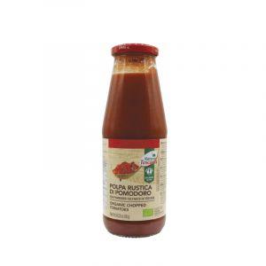 Polpa bio rustica di pomodoro