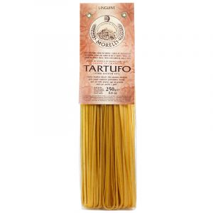 Linguine al tartufo